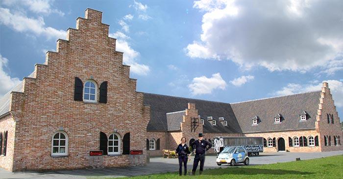Kloosterboerderij Bleyendael